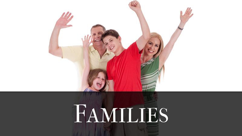 HotmixHOME for Families