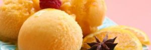 The Sorbet: The Pleasure of one of the oldest Dessert